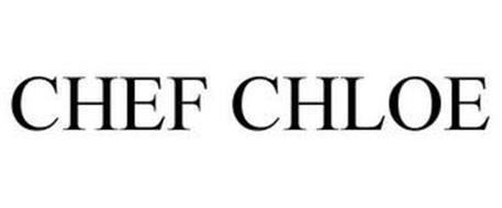 CHEF CHLOE
