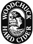 WOODCHUCK HARD CIDER MARMOTA MONAX MONAX