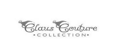 CLAUS COUTURE · COLLECTION ·