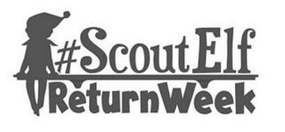 #SCOUT ELF RETURN WEEK