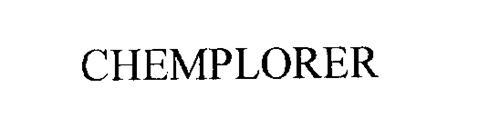 CHEMPLORER