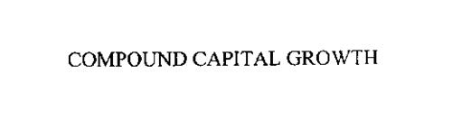 COMPOUND CAPITAL GROWTH