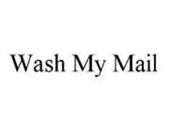 WASH MY MAIL