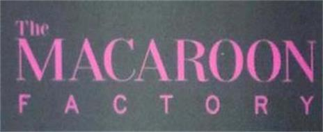 THE MACAROON FACTORY