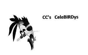 CC'S CELEBRIDYS
