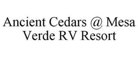 ANCIENT CEDARS @ MESA VERDE RV RESORT