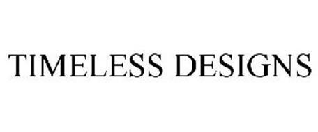 TIMELESS DESIGNS Trademark Of CDC Distributors Inc