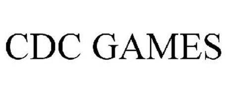 CDC GAMES