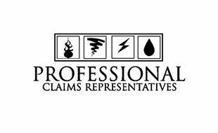 PROFESSIONAL CLAIMS REPRESENTATIVES