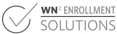 WN2 ENROLLMENT SOLUTIONS