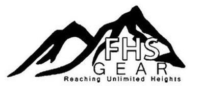 FHS GEAR REACHING UNLIMITED HEIGHTS