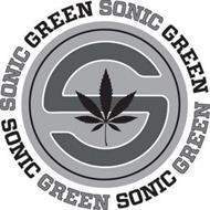 SONIC GREEN