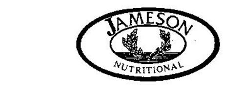 JAMESON NUTRITIONAL