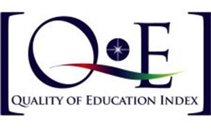 [Q E] QUALITY OF EDUCATION INDEX