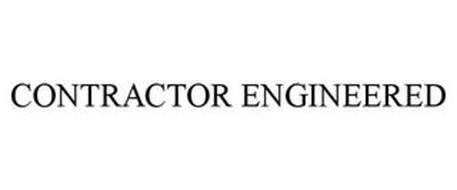 CONTRACTOR ENGINEERED