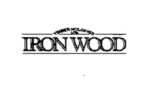 TIMBER HOLDINGS LTD. IRON WOOD
