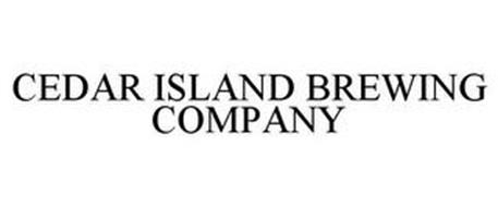 CEDAR ISLAND BREWING COMPANY