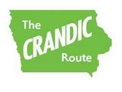 THE CRANDIC ROUTE