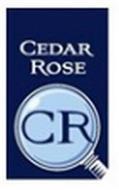 CEDAR ROSE CR