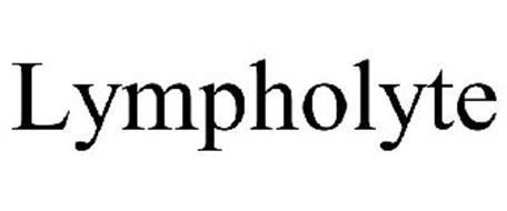 LYMPHOLYTE