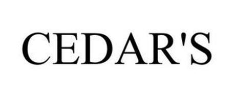 CEDAR'S
