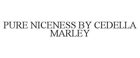 PURE NICENESS BY CEDELLA MARLEY