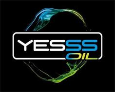 YESSS OIL