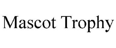 MASCOT TROPHY