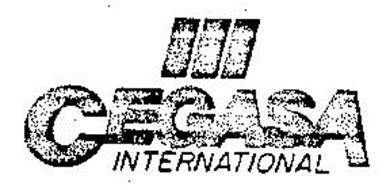 CEGASA INTERNATIONAL