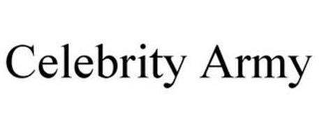 CELEBRITY ARMY