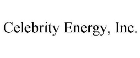 CELEBRITY ENERGY, INC.