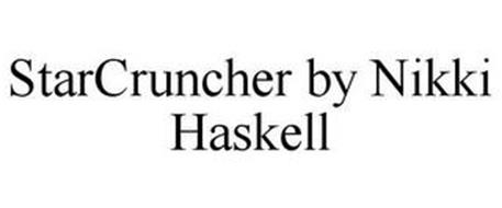 STARCRUNCHER BY NIKKI HASKELL