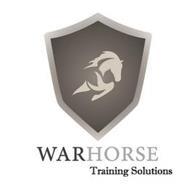 WARHORSE TRAINING SOLUTIONS