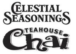 CELESTIAL SEASONINGS TEAHOUSE CHAI