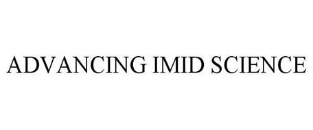 ADVANCING IMID SCIENCE
