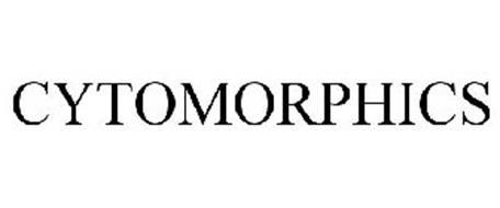 CYTOMORPHICS