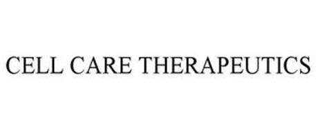 CELL CARE THERAPEUTICS