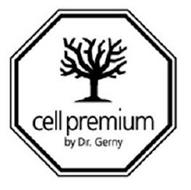 CELL PREMIUM BY DR. GERNY