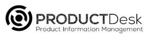 PRODUCT DESK PRODUCT INFORMATION MANAGEMENT