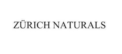 ZÜRICH NATURALS