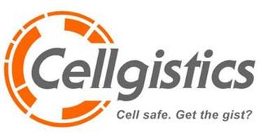 CELLGISTICS CELL SAFE. GET THE GIST?