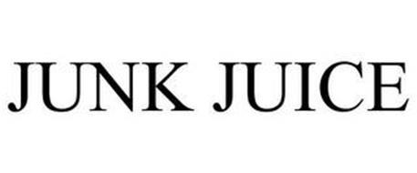 JUNK JUICE