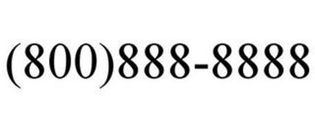 (800)888-8888