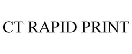CT RAPID PRINT