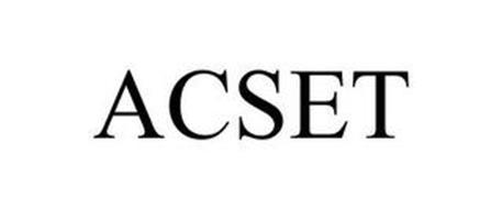 ACSET