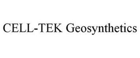 CELL-TEK GEOSYNTHETICS