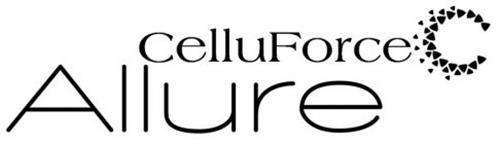 CELLUFORCE C ALLURE