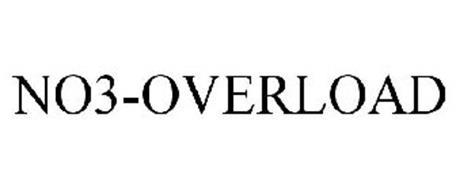 NO3-OVERLOAD