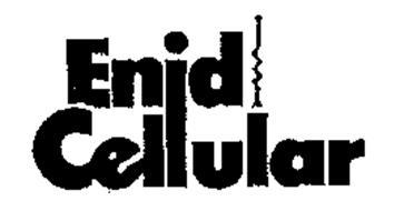 ENID CELLULAR