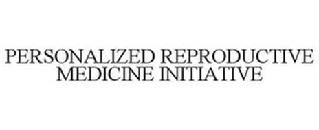 PERSONALIZED REPRODUCTIVE MEDICINE INITIATIVE